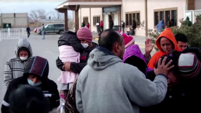 ¡Cierre temporal! Brote de varicela en albergue de migrantes
