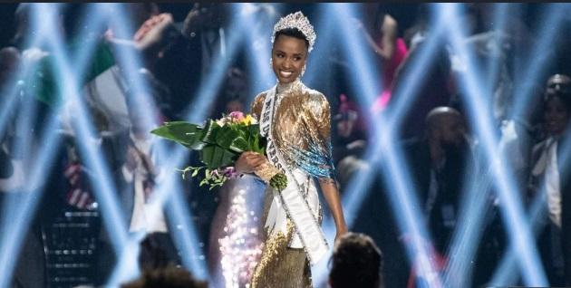 Rompiendo estereotipos: Sudáfrica gana Miss Universo 2019
