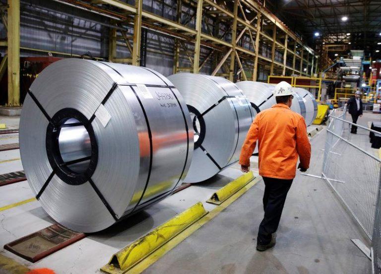 Más aranceles pero al acero y aluminio de Argentina y Brasil