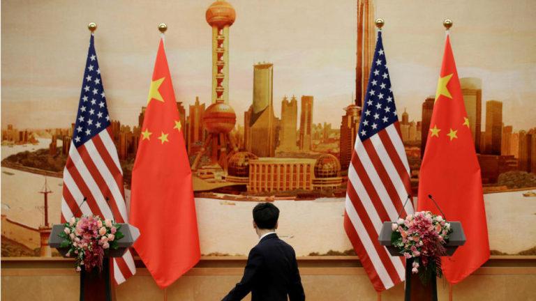 ¡Baja la tensión! China ya habla de reducción de aranceles