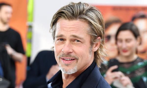 ¡Feliz cumpleaños galán! Brad Pitt arriba a sus 56 años