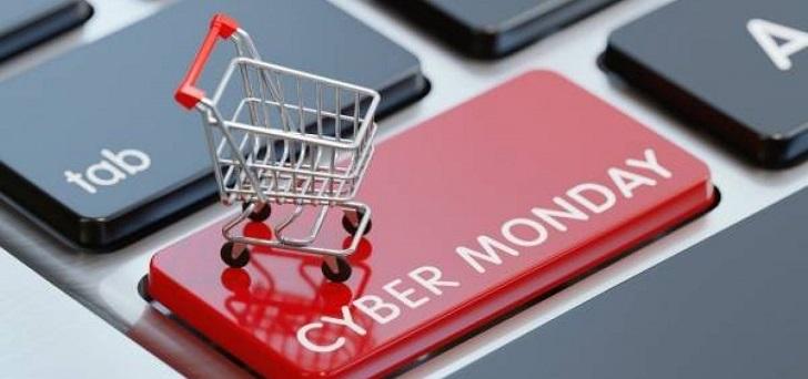 Cyber Monday: Esperan nuevo record de ventas en EE.UU