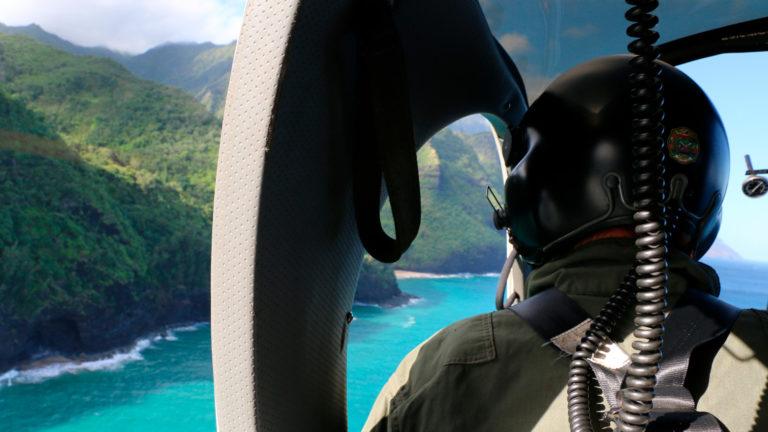 Hawái: Accidente aéreo dejó al menos 6 muertos