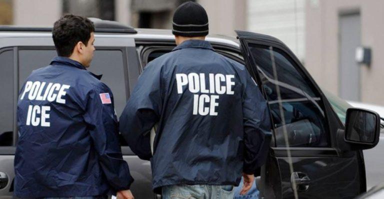 2019: Por trata de personas ICE detuvo a 125 personas en Charlotte