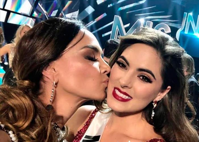 Lupita Jones no está satisfecha con resultado del Miss Universo 2019