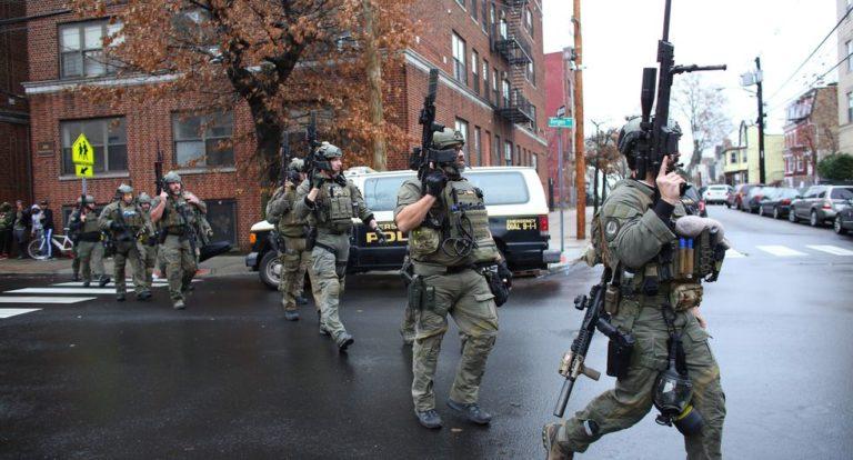 Arrestado hombre vinculado con tiroteo en Nueva Jersey