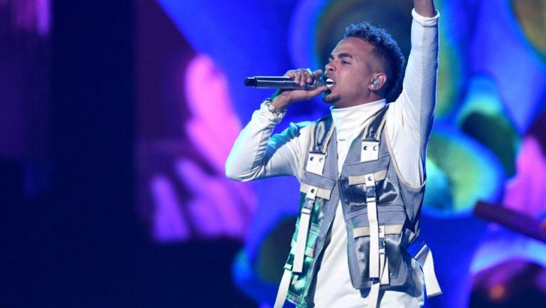 ¡Éxito! Ozuna cierra el año en el Top de Latin Billboard