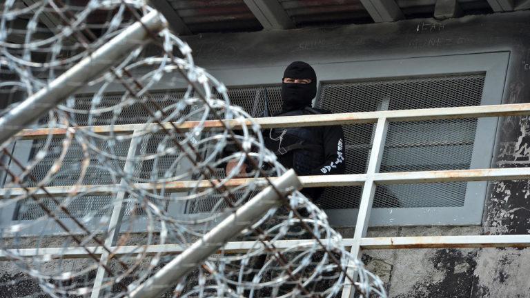 36 muertos en cárceles de Honduras en 48 horas