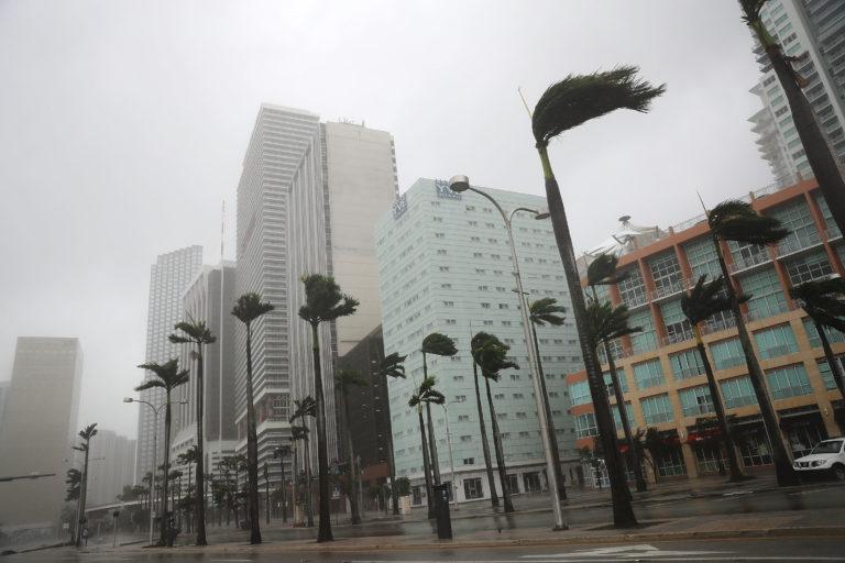 ¡A salvo! Expiró vigilancia de tornado en sur de Florida