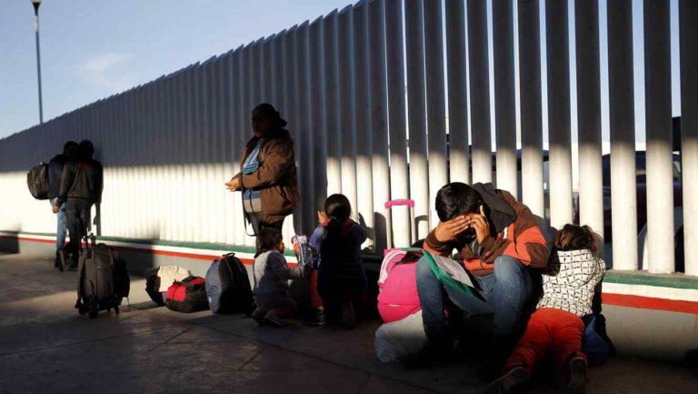 Descuartizado migrante que esperaba asilo en México
