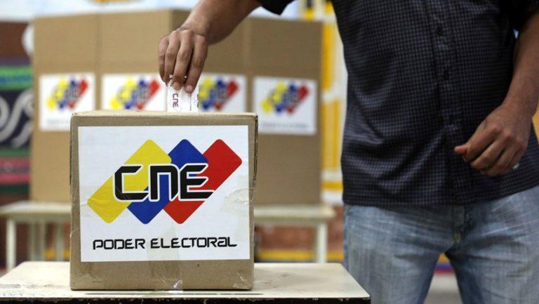 Maduro no quiere a la OEA en parlamentarias de 2020