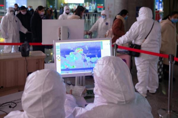 Descartan caso de Coronavirus en Barcelona