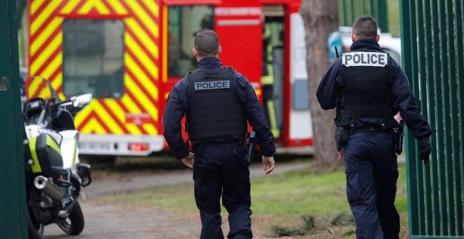 ¡Atención! Ataque en París deja un muerto y varios heridos