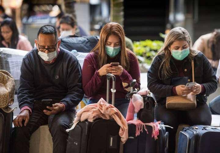 EEUU reporta primer caso de contagio de persona a persona