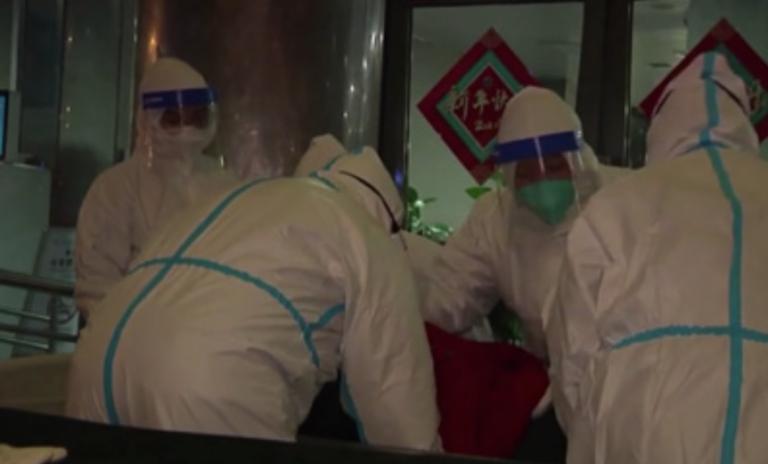 Investigan posible caso de coronavirus en Colombia