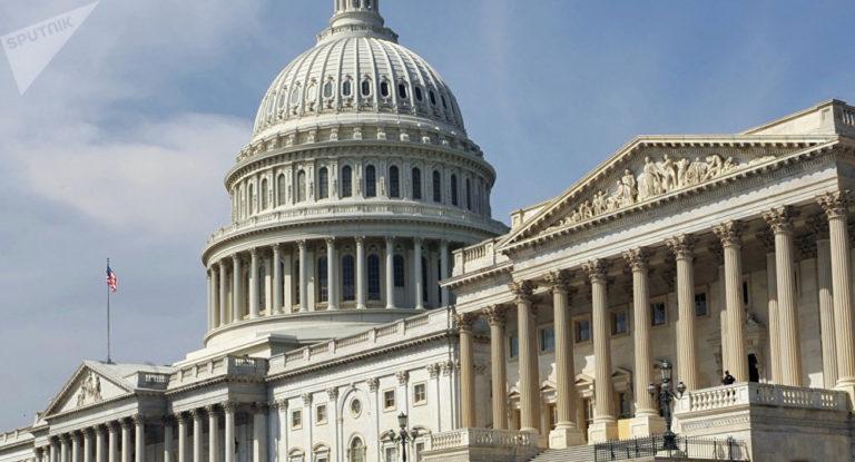 Cámara de Representantes de EEUU limita acción militar contra Irán