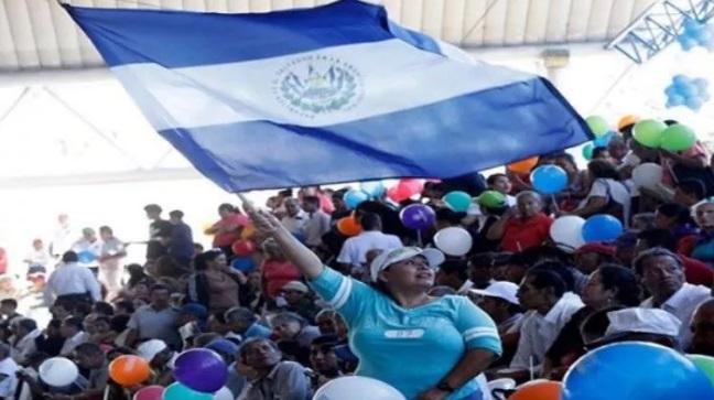 Diciembre fue el mes más seguro en El Salvador