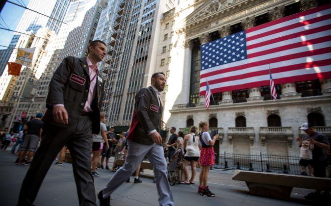 ¡En lo más bajo! EE.UU. mantiene en 3.5% la tasa de desempleo