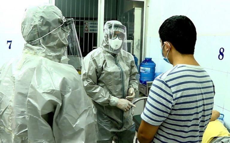 Identifican posible caso de coronavirus en Ciudad de México