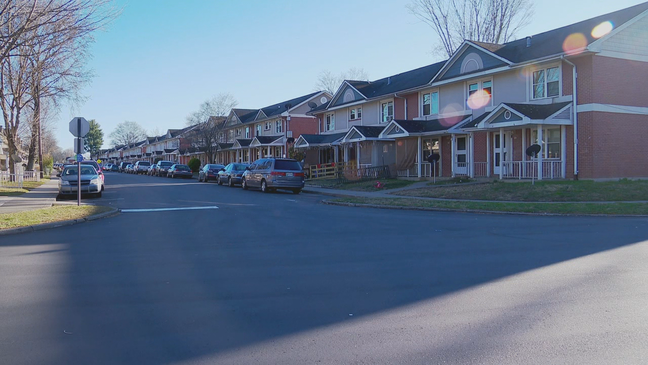 Mujer herida tras disparo de apartamento vecino en Asheville
