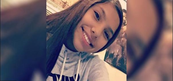 Encuentran cuerpo de adolescente desaparecida