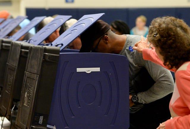 ¡Importante! Información sobre registro para votar en S.C.