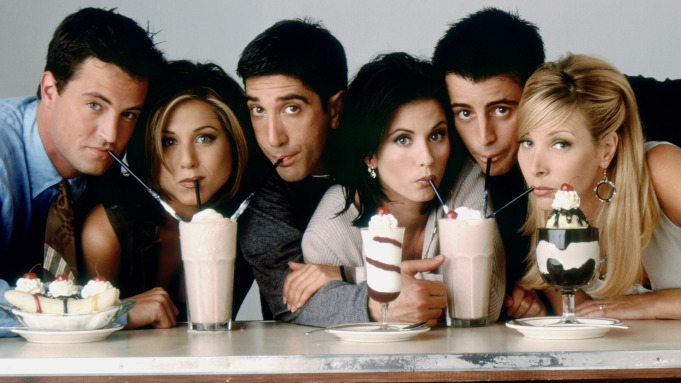 """Ahora el reencuentro de Friends es """"solo un quizás"""""""