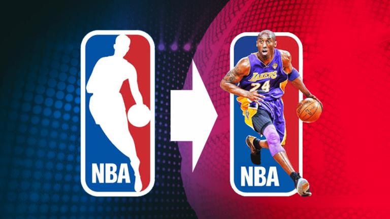 NBA no está interesada en poner a Bryant en su logo