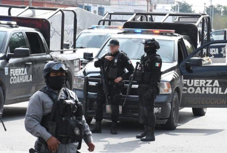 Abatidos ocho miembros de grupo de narcos en México