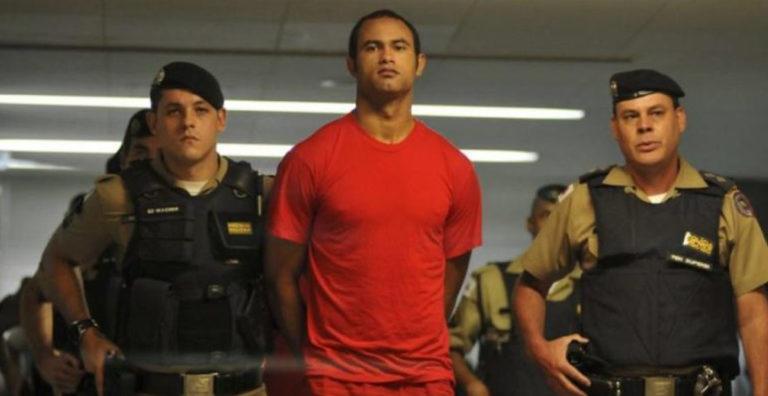 Portero pierde fichaje por asesinato de su exnovia