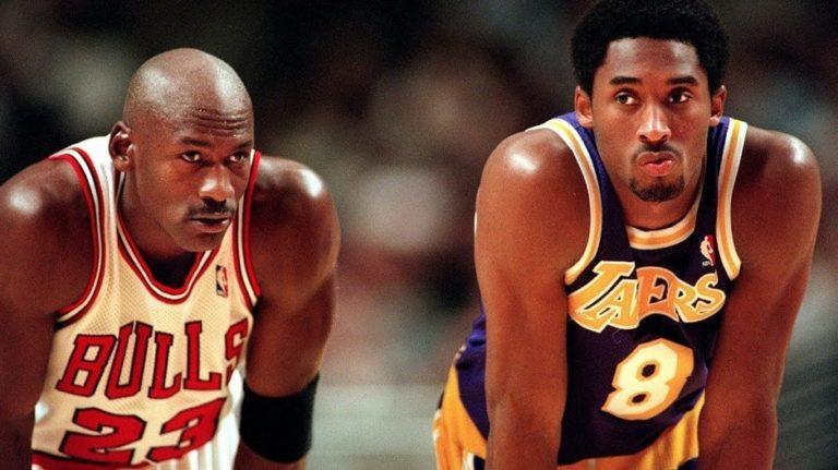 Figuras de todos los ámbitos lamentan muerte de Kobe