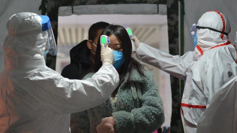 132 muertes y casi 6 mil contagiados por coronavirus