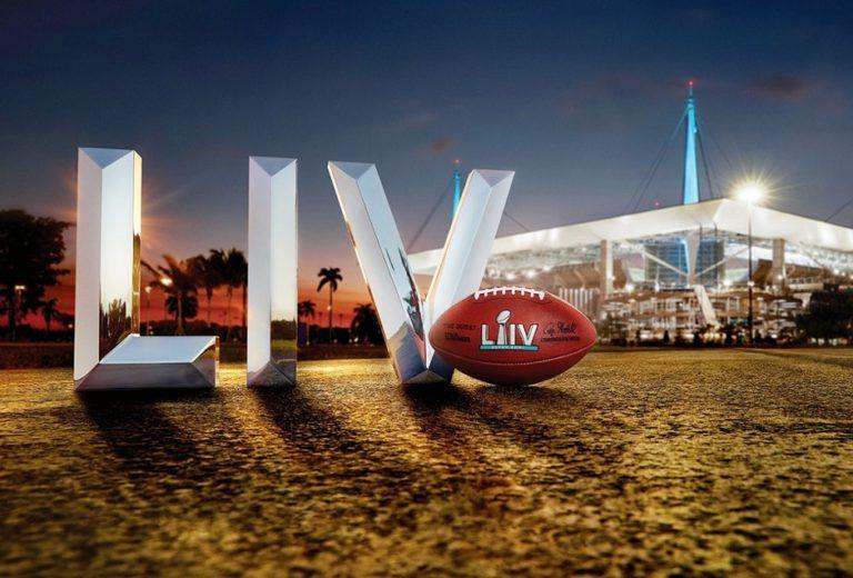 ¿Cuánto cuesta una entrada para el Super Bowl?