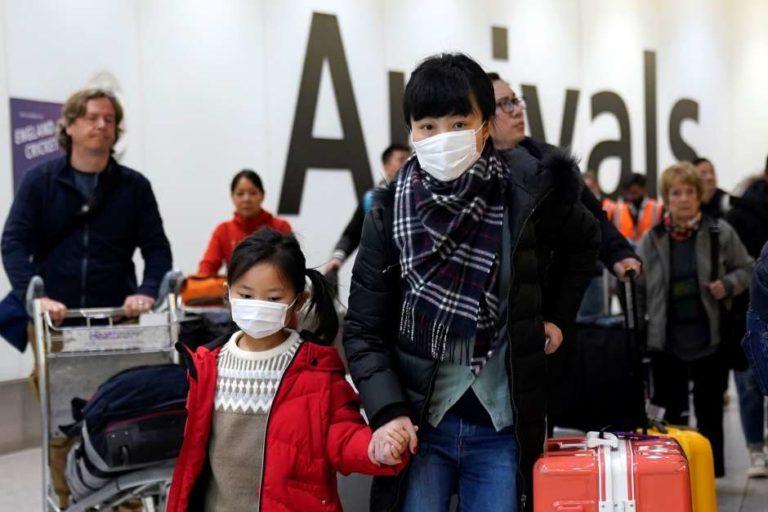 El coronavirus afecta a una veintena de países