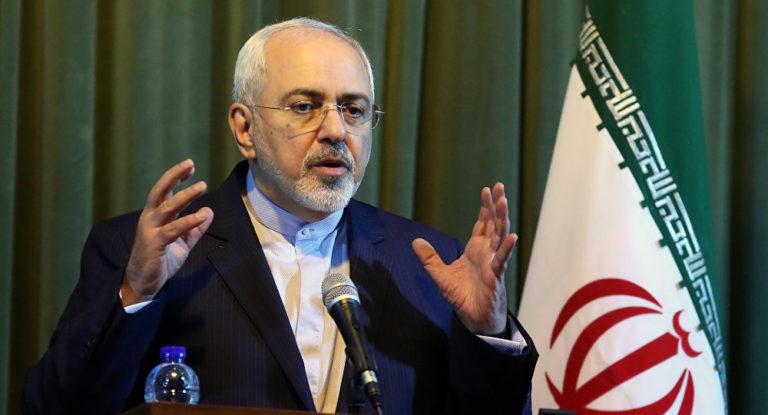 EEUU negó visa a canciller de Irán que acudiría a la ONU