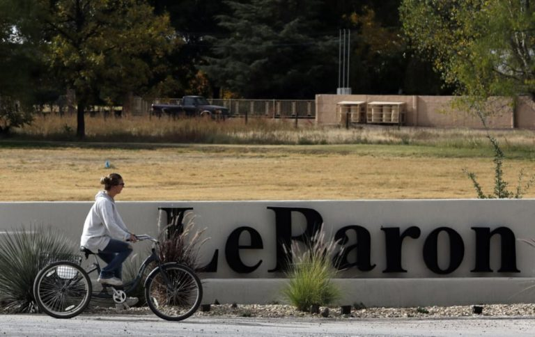 Identificados 40 sospechosos de la masacre LeBarón