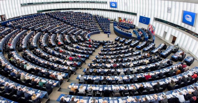 Parlamento Europeo da espaldarazo a Guaidó