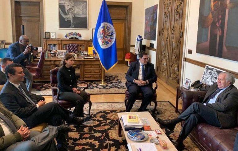 Honduras abandona convenio anticorrupción