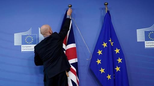 Día cero para el Brexit