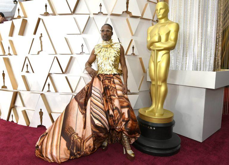 Oscar 2020: Los mejor y peor vestidos de la gala