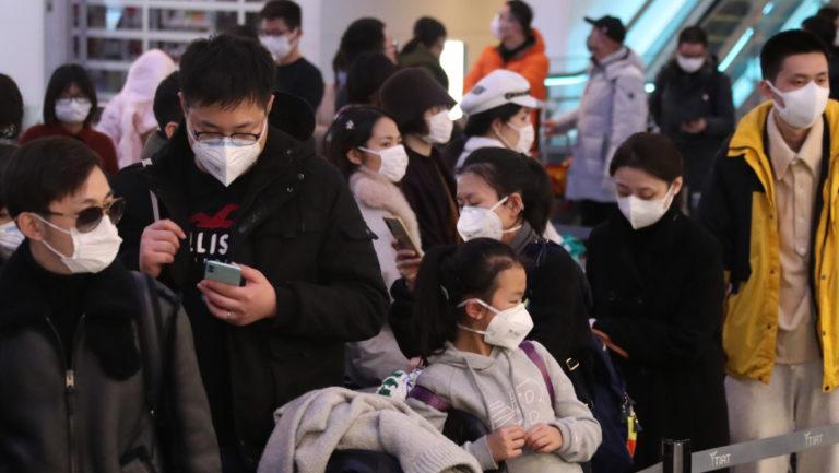 México: Coronavirus podría generar Paranoia y Fake news