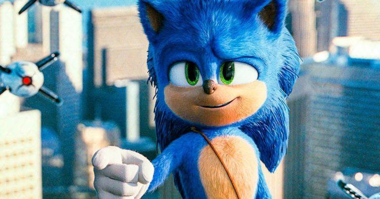 Coronavirus: Frenan estreno de Sonic en China