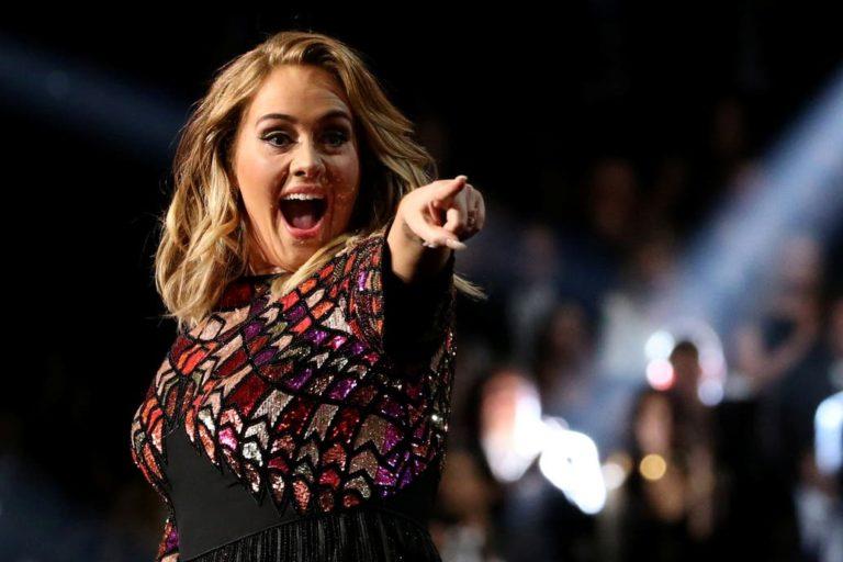 ¡Irreconocible! Adele deslumbra con su nueva figura