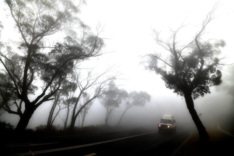 Próximas lluvias son una esperanza para Australia