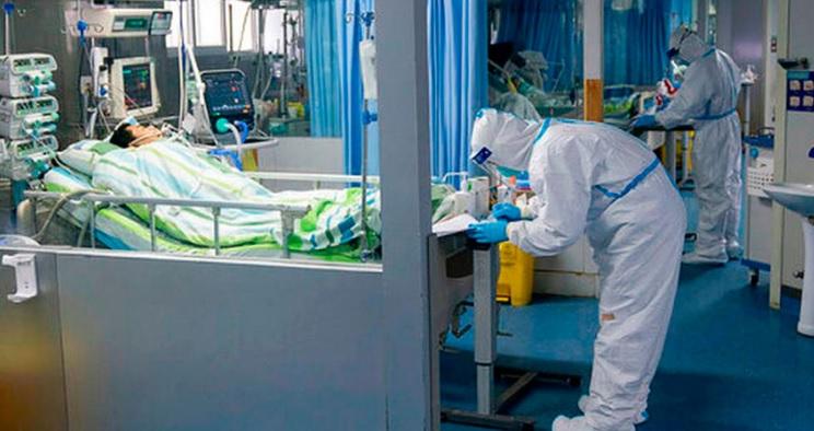 Muere paciente por coronavirus en EEUU