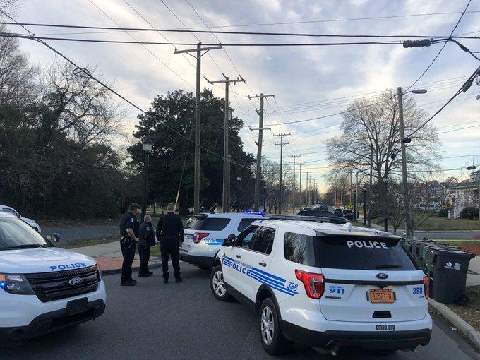 Hawthorne Academy High School cerrada por operativo policial