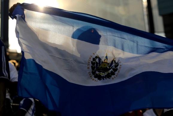 Millonario préstamo de US$ 109 millones de El Salvador