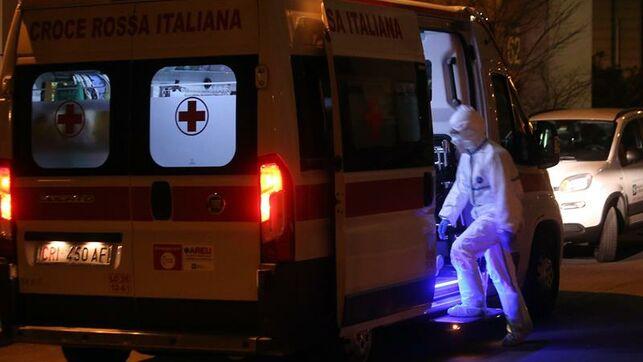Italia: Once localidades en cuarentena por Coronavirus