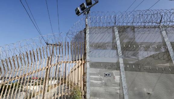 Arrestan a inmigrantes que cruzaron la frontera hacia EEUU