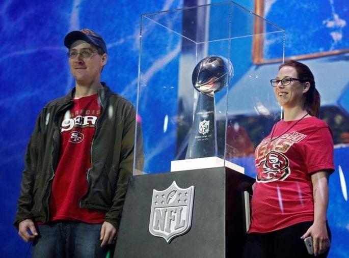 La fiesta no para en Miami a horas del Super Bowl